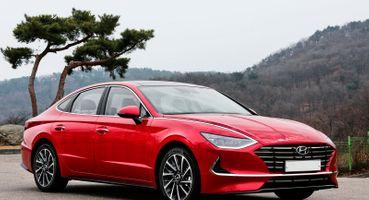 Без «шумки» иэлектропривода «нетопальто»: Почему обновленная Hyundai Sonata разочарует россиян