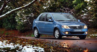 Конец легенды: Renault Logan пора «на выход» — мнение