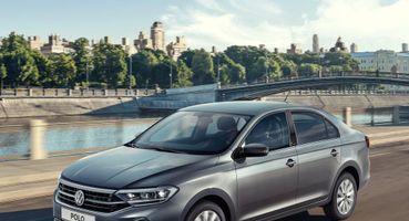 «Лучше ещё небыло»: Блогер охарактеристиках Volkswagen Polo 2020