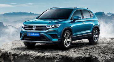 «Будущий хит сосмешным именем»: Рендеры нового Volkswagen Tharu для России оценили водители