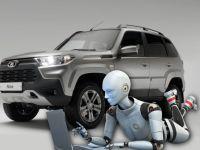 «АвтоВАЗ» закупает ботов: Скрытую сетевую рекламу LADA Niva обнаружили автолюбители
