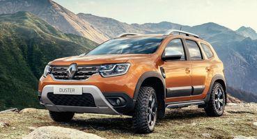 Наследие Arkana: Возможные «косяки» нового Renault Duster 2021