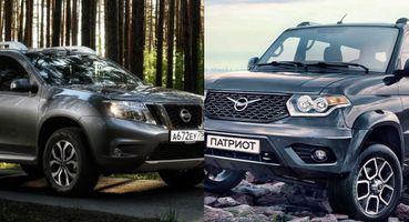 Сменить «УАЗик» на«японца» ипожалеть: Nissan Terrano разочаровывает владельцев задва года