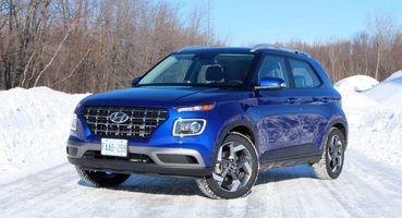 Названы все «за»  и «против» покупки Hyundai Venue 2020