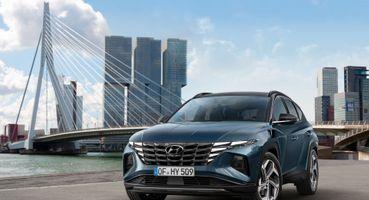 Немашина, абудущий тренд: Почему Hyundai Tucson 2021 — одна изсамых громких премьер этого года