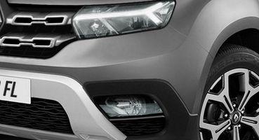 Renault Duster FLдля России: Показаны рендеры новинки вбазовой версии ив«топе»