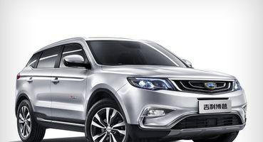 От Haval H9 до Geely Atlas: ТОП-6 самых надежных китайских автомобилей назвал блогер