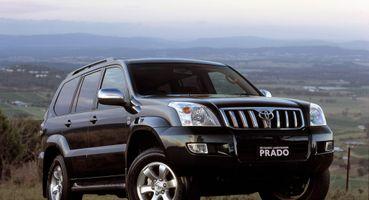 «Купил бы новым, не думая»: Toyota Land Cruiser Prado 120 россияне считают лучшим «проходимцем» линейки