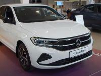 Дно ржавеет— «допы» дорожают: Плачевный Volkswagen Polo Exclusive за1,5млн рублей сняли всалоне