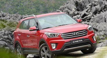 Ходовые качества против расхода и ЛКП: Чем Hyundai Creta радует и отталкивает владельцев