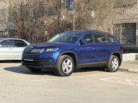 Сменил Nissan Qashqai на Skoda Kodiaq: Владелец назвал плюсы и минусы «чеха»