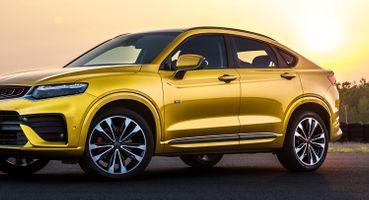Три причины, почему новый Geely Tugella «заткнет запояс» Renault Arkana