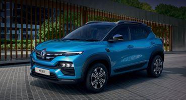 «Микро-Дастер» за600 тысяч: Новый Renault Kiger стоит привезти вРФ— мнение