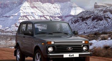 «Душевная машина, к которой долго привыкать»: Плюсы иминусы LADA 4X4 2020 назвал владелец