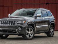 Быстрый, «жадный» идорогой: Чем выделяется Jeep Grand Cherokee