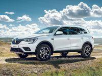 Duster ушёл быпокой: Универсал Renault Arkana показан нарендерах