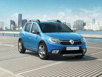 Автоэксперт про Renault Sandero Stepway: «Минус один — безопасность»