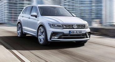 Шесть плюсов и три минуса Volkswagen Tiguan назвал владелец