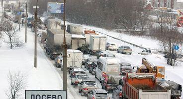 Недля людей, адля наживы: Вискусственных пробках под Лосево наМ4 «Дон» виноват «Автодор»