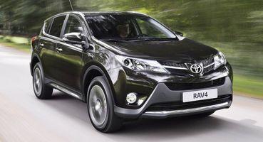О «шумке» Toyota RAV4: «За» и «против» вложений обсудили в Сети