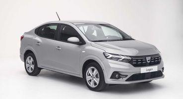 Новый Renault Logan для России получит «турбо» в2023 году— мнение