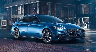 Много плюсов и немного минусов: Что не так в новой Hyundai Sonata