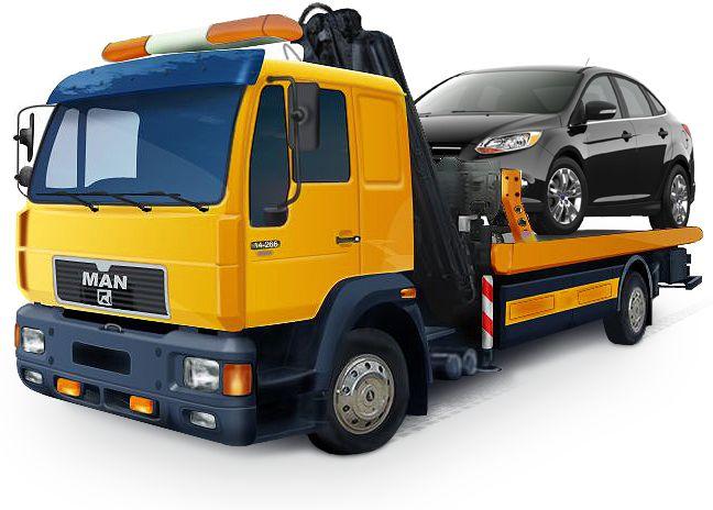 Дорожный эвакуатор» — самый дешёвый перевозчик транспорта