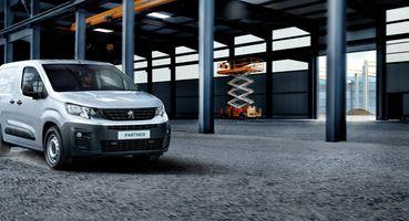 Калужский «убийца» Largus FL: ВРоссии стартовал Peugeot Partner— называем 5 достоинств