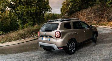 Немотор, априговор: Renault Duster IIрискует провалиться вРоссии из-за турбины