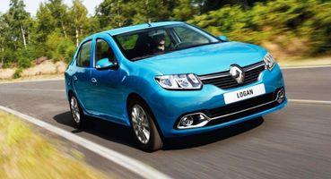Хватит только до конца гарантии: Renault Logan за 3 года вымотал владельца