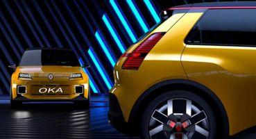 Успех «Кама-1» возродит «ОКУ»: «АвтоВАЗ» готов создать электрокар набазе Renault5
