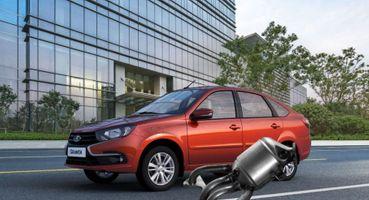 100 тысяч рублей наветер: Опроблеме сгарантией LADA Vesta из-за катализатора заявил автомобилист
