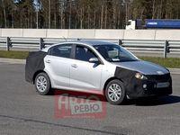 В слишком «скучном» обновлении KIA Rio FL может быть виноват Hyundai Solaris