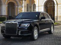 Для госзакупок, анедля людей: Почему лимузин Aurus Senat «провалится» вРоссии ивмире
