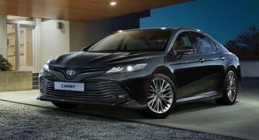 «Музейный экспонат, а не машина»: Toyota Camry XV70 за 3 млн рублей возмутила россиян