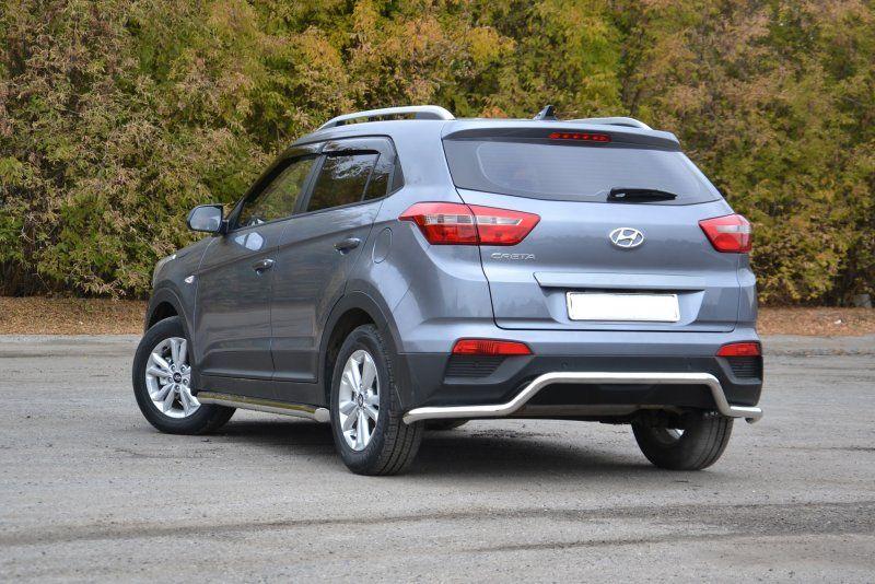 «Полезности» для Hyundai Creta: Составлен ТОП-5 доработок с AliExpress