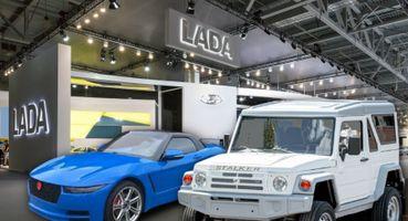 Внедорожник «Нива» и родстер из «Гранты»: LADA модернизирует народные авто — мнение