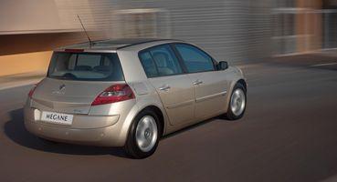 LADA Sfera: «АвтоВАЗ» выпустит «народный» хэтчбек набазе Renault Megane— мнение