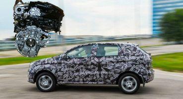 «Хрюша 2» насоляре: «АвтоВАЗ» готовит дизельную LADA XRay наполном приводе, публикуем доказательства