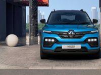 «Китайцам» станет дурно: Renault Kiger приедет вРоссию под брендом LADA в2025 году— мнение