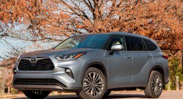 Спорный дизайн и проверенный мотор: Плюсы и минусы Toyota Highlander 2020 назвал эксперт