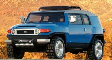 «Крузаков» много небывает: Почему Toyota FJCruiser должен вернуться