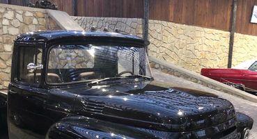 50 лет, 300 «лошадей»: Заниженный ЗИЛ на базе Chevy Tahoe вспомнили в Сети
