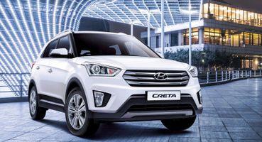 От «коробки» до глушителя: Четыре причины «жужжания» Hyundai Creta назвали в Сети