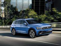 Сменил BMW на Volkswagen Tiguan: Владелец посетовал на ломучесть премиальной «трешки»