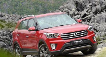 Аргументы «за» и «против» полного привода Hyundai Creta назвали в Сети