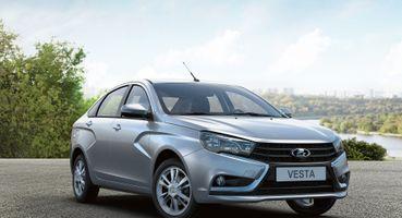 Владелец LADA Vesta рассказал, как распознать машину после ДТП при покупке