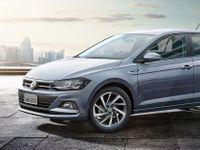 «Новый кузов, шикарный свет»: Почему в Volkswagen Polo 2020 не узнать прежний седан, рассказали автомобилисты