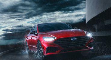 «Сломается быстрее, чем сотрутся покрышки»: Будущее Hyundai Sonata N-Line 2021 вРоссии прогнозируют водители