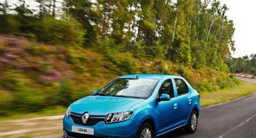 Ничего свежего, кроме внешности: Каким может стать новый Renault Logan для России
